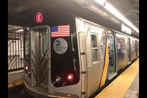 Fast Forward Plan Seeks To Renew The New York Subway Urban News